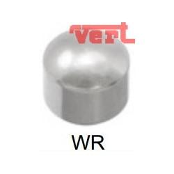 STR200W WHITE STAINLESS REGULAR WHITE BALL SWR