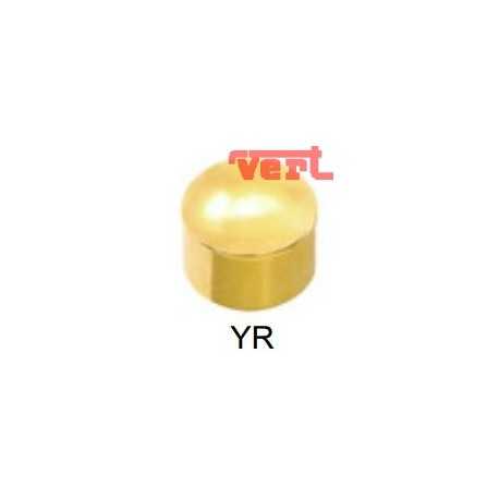ST.18K.R200 18CT GOLD REGULAR GOLD BALL SGR18