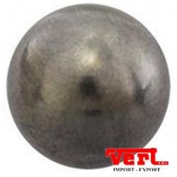 ST.TIT.R200 TITANIUM REGULAR POLISHED BALL STR