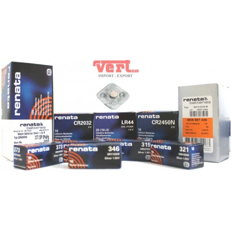 Battery RELR44