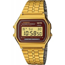 Watch Casio A159WGEA-5D