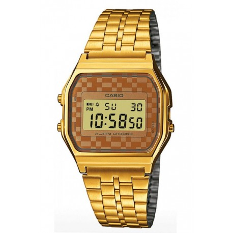 Watch Casio A159WGEA-9A
