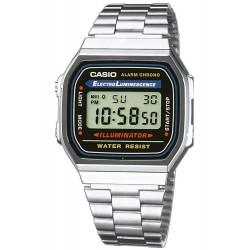 Orologio Casio A168WA-1W