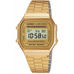 Watch Casio A168WG-9W