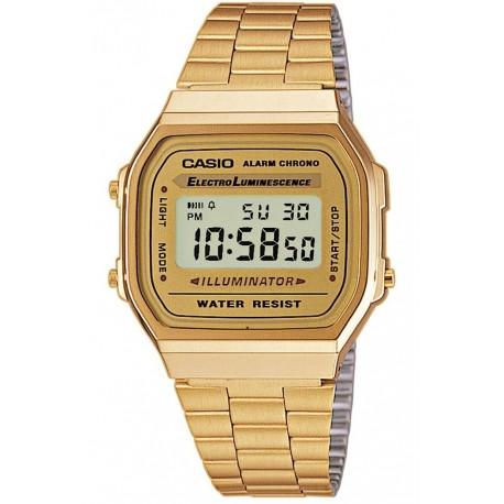Watch Casio A168WG-9W