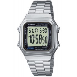Watch Casio A178WEA-1A