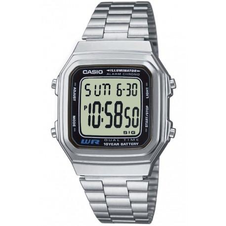 Watch Casio A178WEA-1A