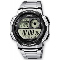 Watch Casio AE-1000WD-1AVEF