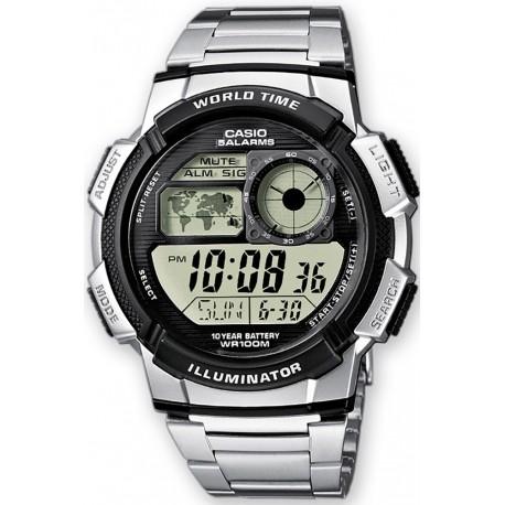 Watch Casio AE-1000WD-1AVEF