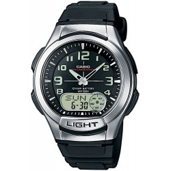 Watch Casio AQ-180W-1B