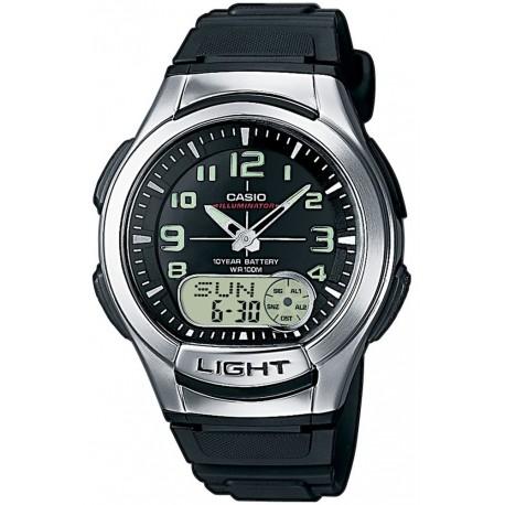 Watch Casio AQ-180W-1B