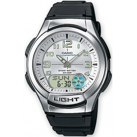 Watch Casio AQ-180W-7B