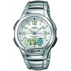Watch Casio AQ-180WD-7B