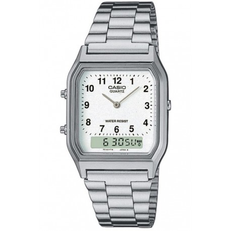 Watch Casio AQ-230A-7B