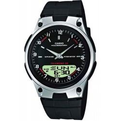 Watch Casio AW-80-1A