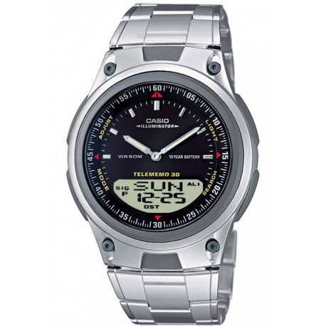 Watch Casio AW-80D-1A
