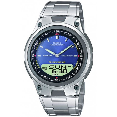 Watch Casio AW-80D-2A