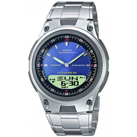 Watch Casio AW-80D-2A