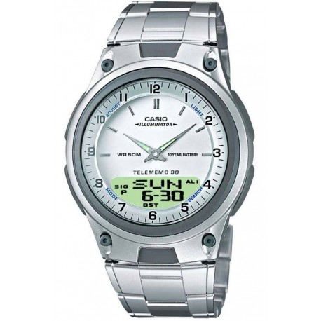 Watch Casio AW-80D-7A