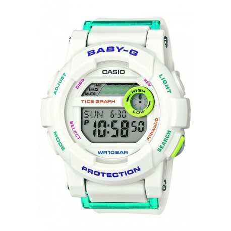 Watch Casio BGD-180FB-7ER