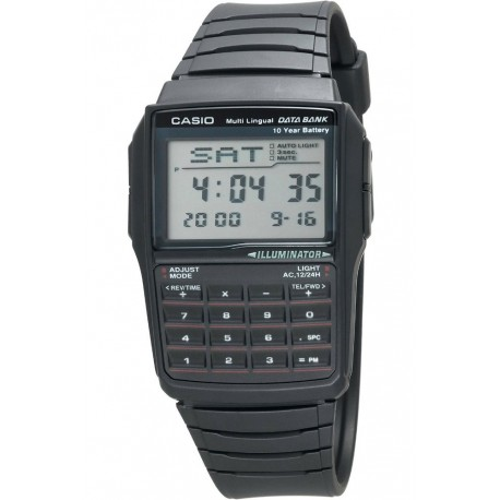 Watch Casio DBC-32-1A