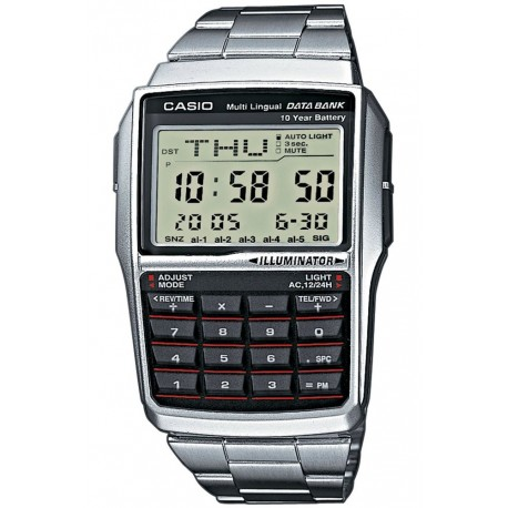 Watch Casio DBC-32D-1A