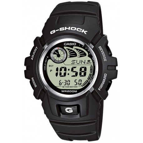 Watch Casio G-2900F-8V