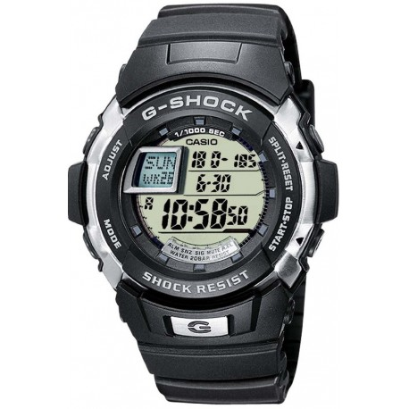 Watch Casio G-7700-1E