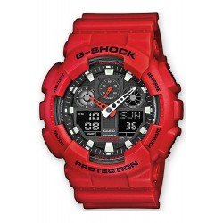 Watch Casio GA-100B-4AER