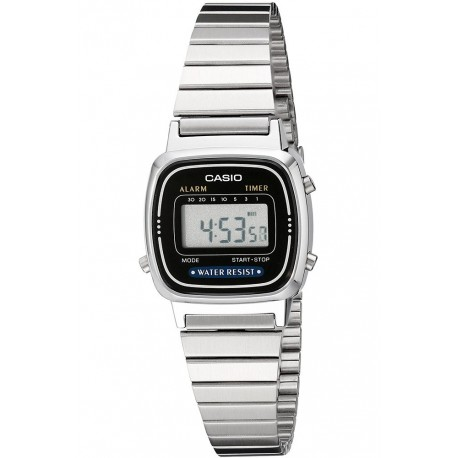 Watch Casio LA670WA-1D