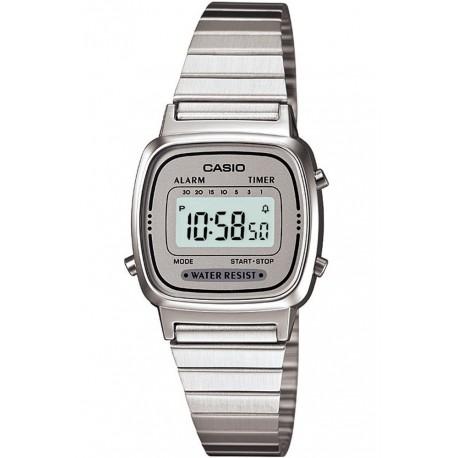 Watch Casio LA670WA-7D
