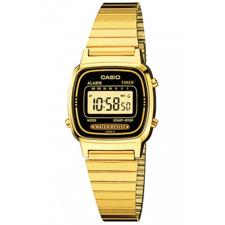 Watch Casio LA670WGA-1D