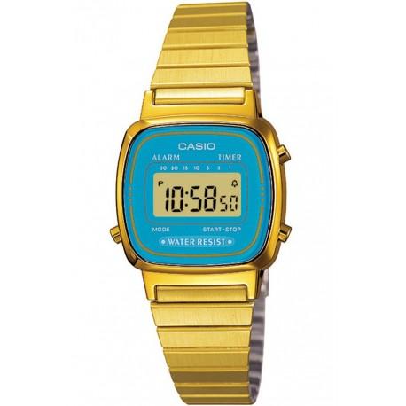 Watch Casio LA670WGA-2D
