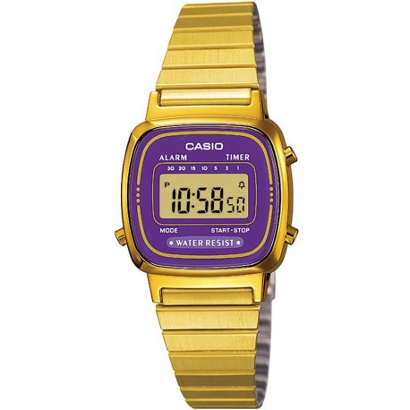 Watch Casio LA670WGA-6D