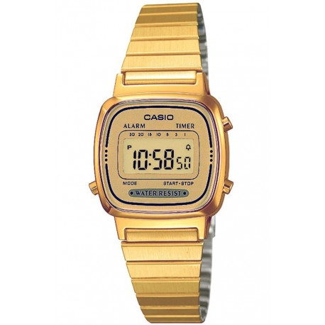 Orologio Casio LA670WGA-9D
