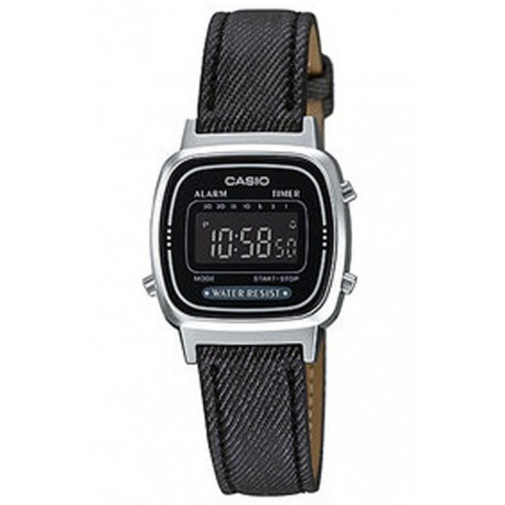 Watch Casio LA670WL-1B