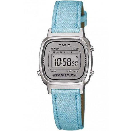 Watch Casio LA670WL-2A
