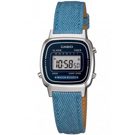 Orologio Casio LA670WL-2A2