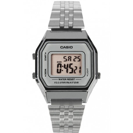 Watch Casio LA680WA-7D