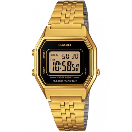 Watch Casio LA680WGA-1D