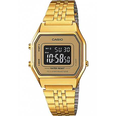 Watch Casio LA680WGA-9B