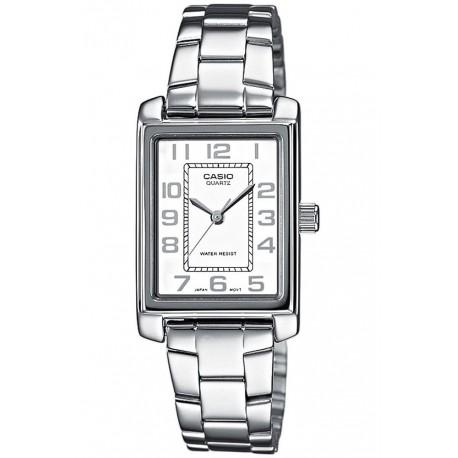 Watch Casio LTP-1234PD-7B