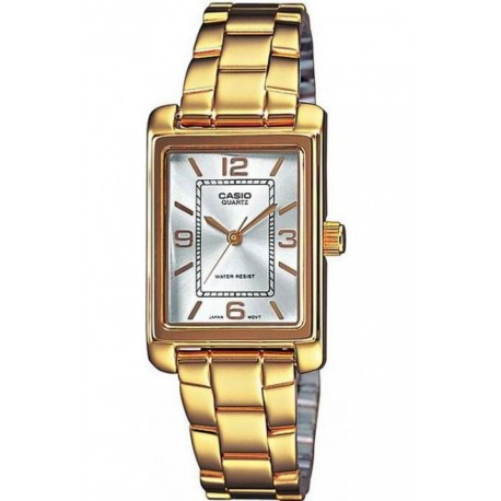 Watch Casio LTP-1234PG-7A