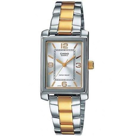 Watch Casio LTP-1234PSG-7A