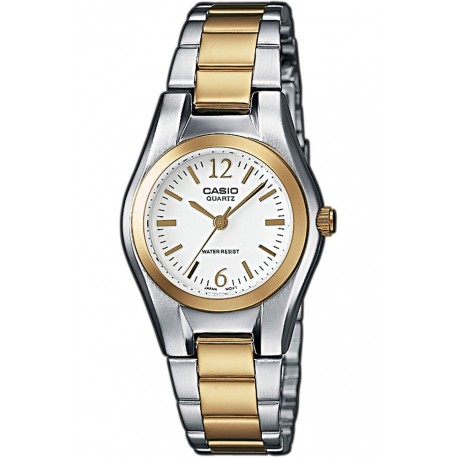 Watch Casio LTP-1280PSG-7A