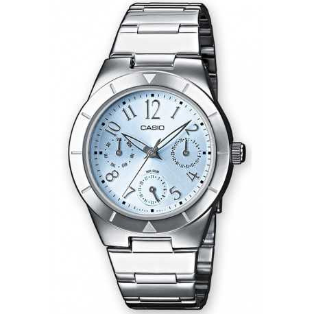 Watch Casio LTP-2069D-2A2