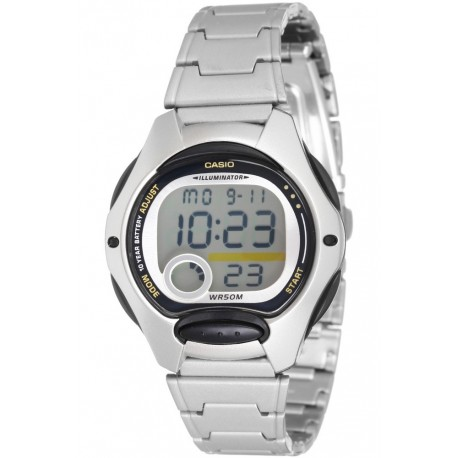 Watch Casio LW-200D-1A