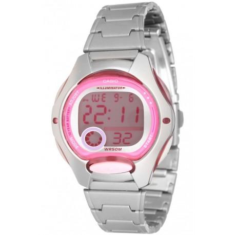 Watch Casio LW-200D-4A