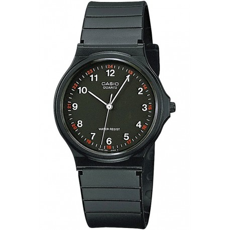 Watch Casio MQ-24-1B