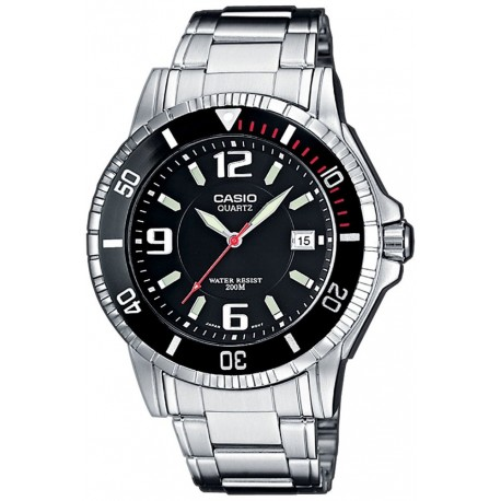 Watch Casio MTD-1053D-1A